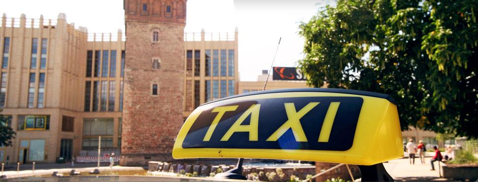 Taxi-GenoГџenschaft Chemnitz Eg Chemnitz